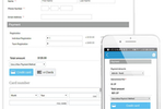 MemberPlanet screenshot: memberplanet payment forms allow admins to collect payments from members anytime, anywhere