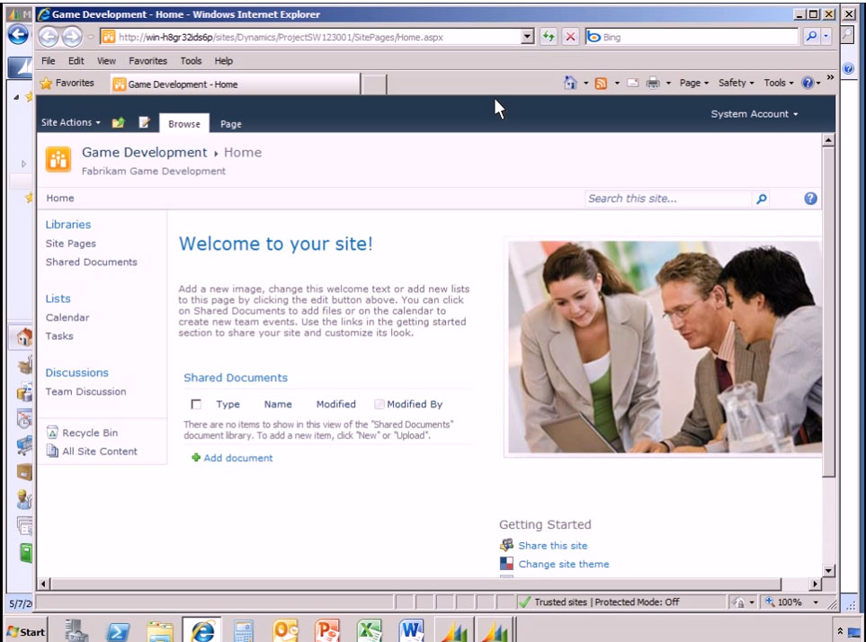 Microsoft Dynamics SL Software - 3
