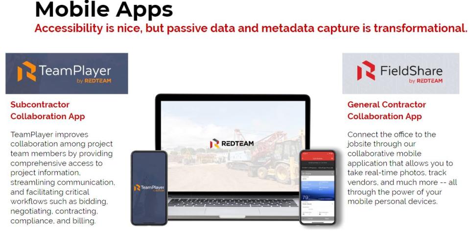 RedTeam Software - 4