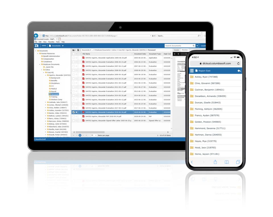 Document Locator Software - 4