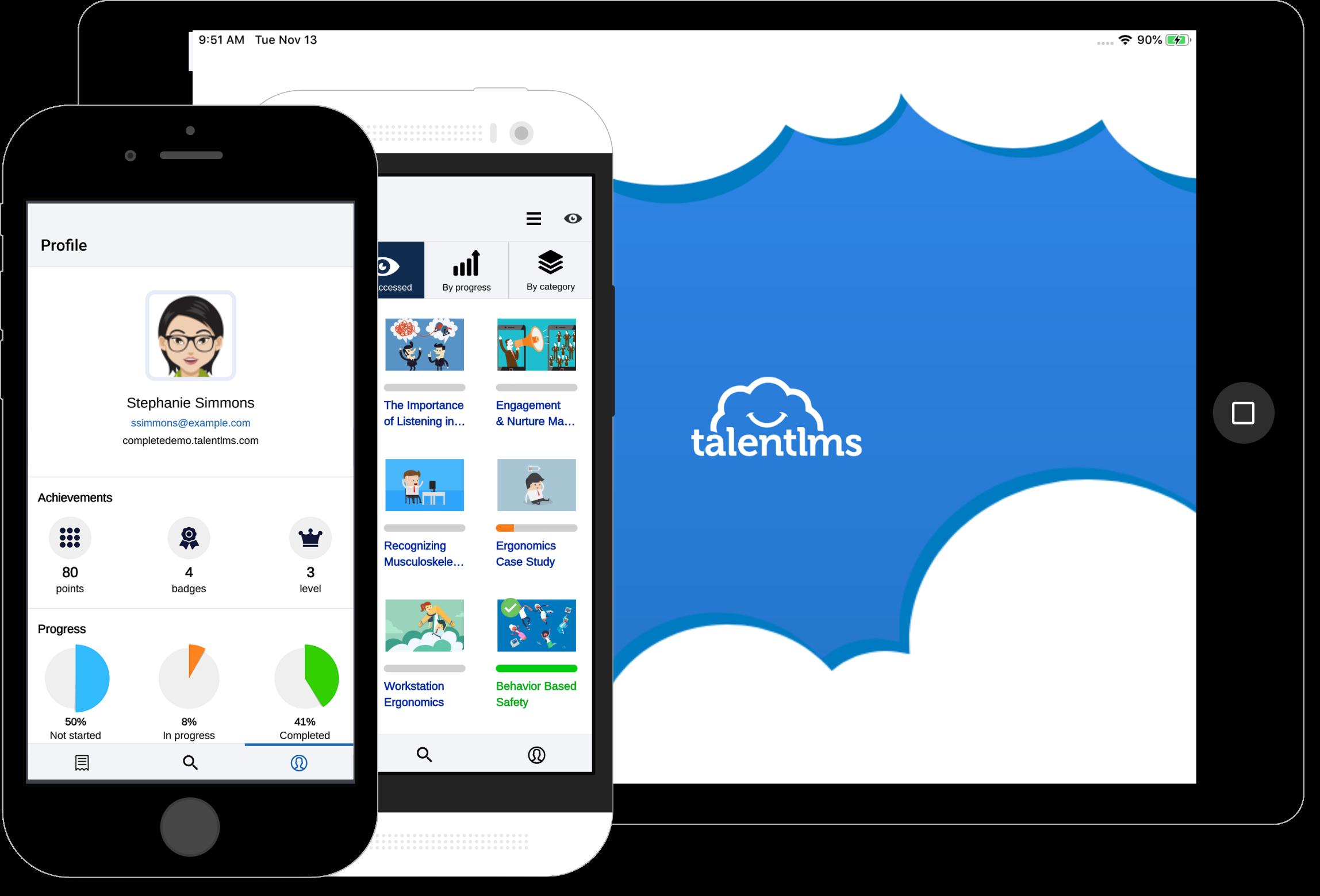 TalentLMS Software - 6