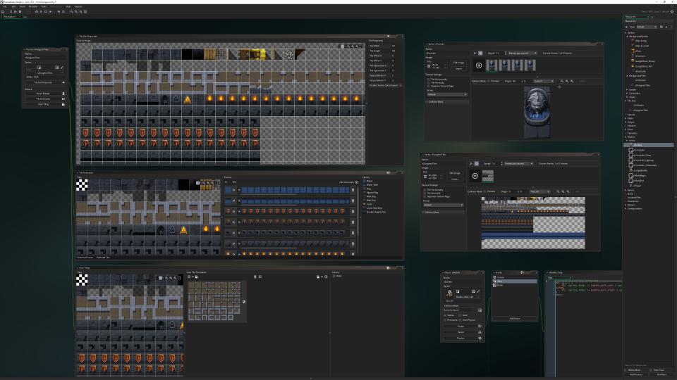GameMaker: Studio Software - 2
