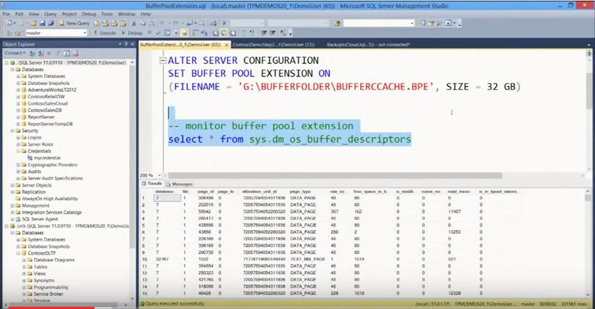 Microsoft SQL Server query