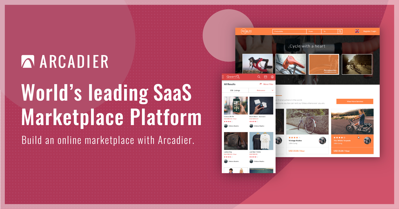 World's Leading SaaS Marketplace Platform