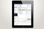 Fieldpoint screenshot: Optimize cash flow and corporate reporting capabilities thanks to customer Billing/ERP integration with Microsoft Dynamics GP