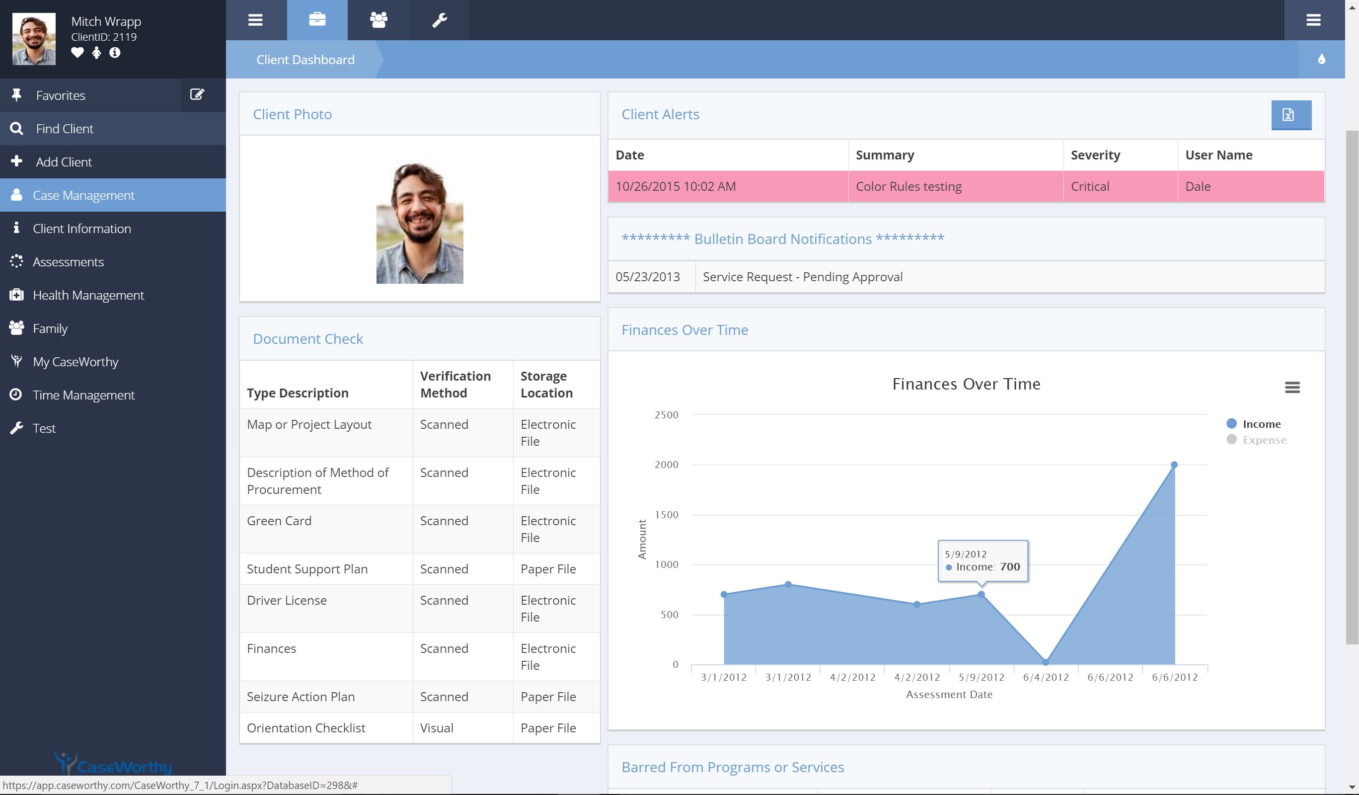 Reporting facilities leverage data for creating a range of operational, compliance, ad hoc, and custom reports that can be accessed on any device and shared with all stakeholders