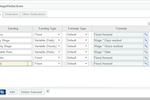 Capture d'écran pour ECOUNT : Payroll management