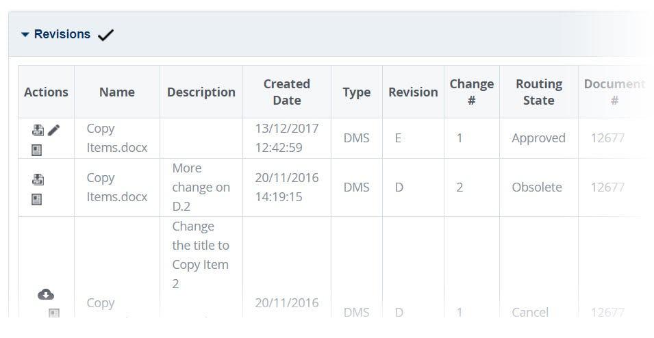 Orcanos Software - Orcanos PDF publishing screenshot