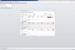Incident Management System screenshot: Incident Management System follow-up list