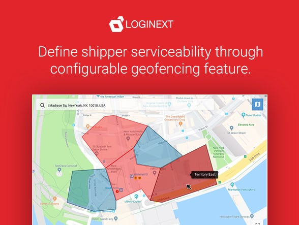 LogiNext Mile Software - 5