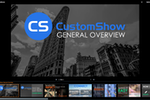 CustomShow Logiciel - 1