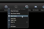 GoToAssist Screenshot: GoToAssist screen sharing