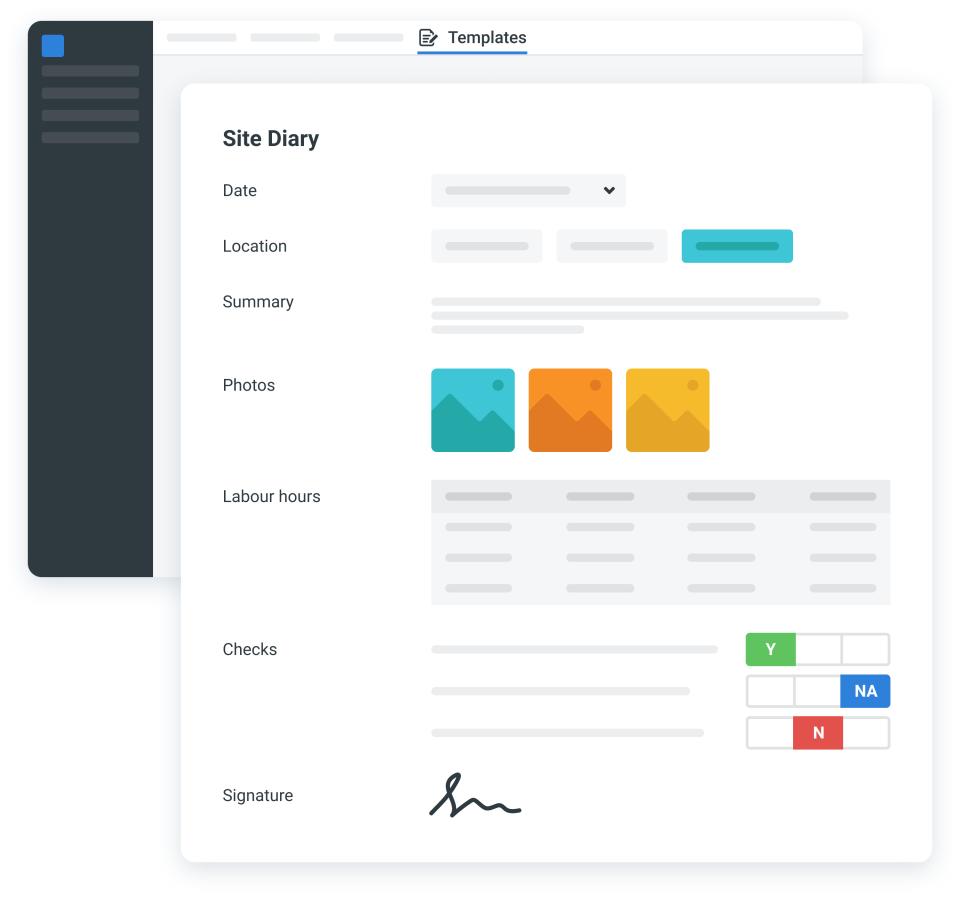 Dashpivot Software - Smart forms