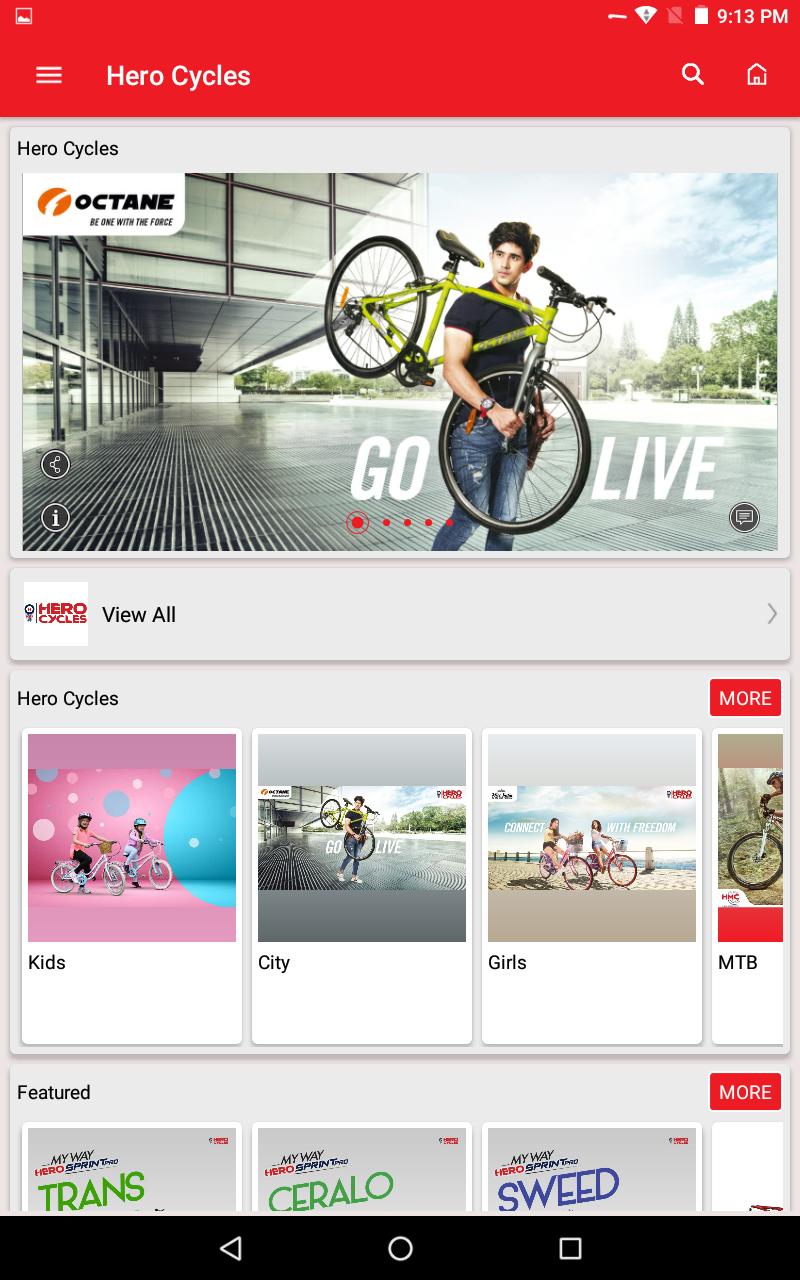 VirtuPaper product profile screenshot