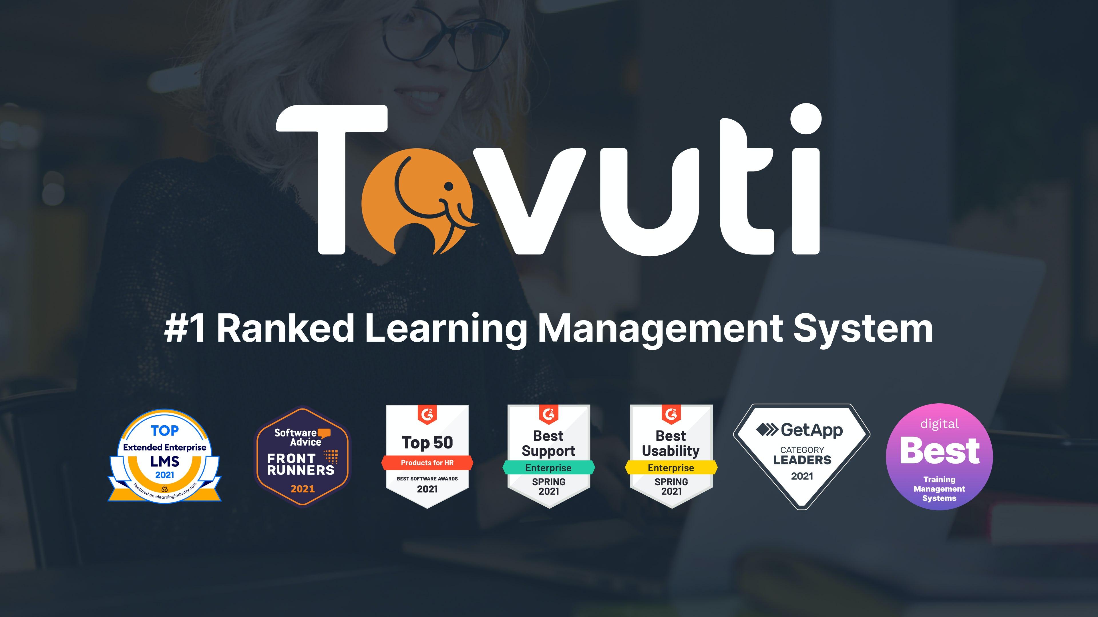 Tovuti Software - Best LMS Reviews