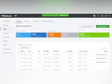 Quickbooks Online Software - 5