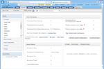 ManageEngine AssetExplorer screenshot: Asset summaries in ManageEngine Asset Explorer