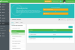 Procurify screenshot: Approval Routing & User Account Roles
