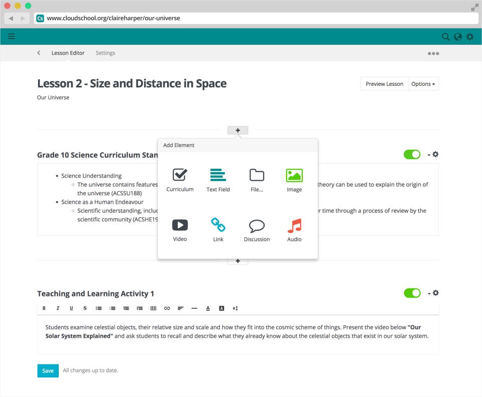 Cloudschool Software - 4