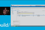 Microsoft Visual Studio screenshot: Microsoft Visual Studio Online User Story