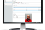 Dynamic Public Safety screenshot: Dynamic Public Safety offers record management for jail administration