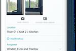 Bridgit Field screenshot: Bridgit Field task management and tracking