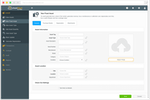AssetCloud screenshot: Users can eliminate manual tracking by capturing data with an efficient barcode asset tracking system