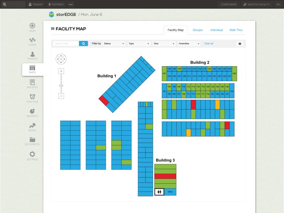 storEDGE Management Software Software - 2