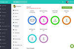 Sage HR Screenshot: Employee Profiles