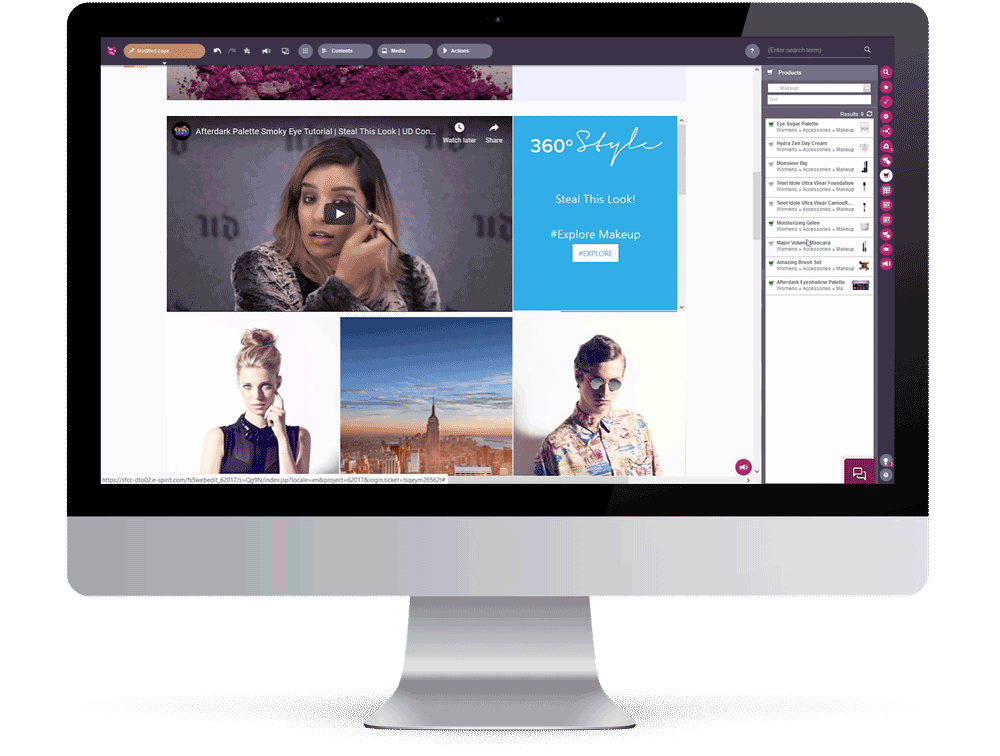 Crownpeak Digital Experience Platform Software - 4