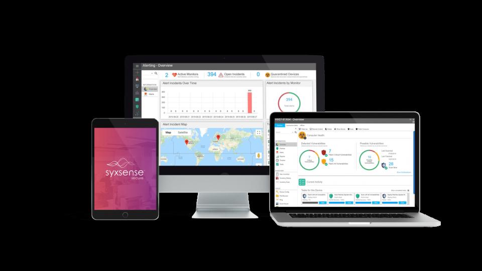 Syxsense Software - 3