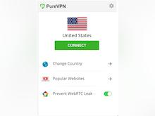 PureVPN Software - 8
