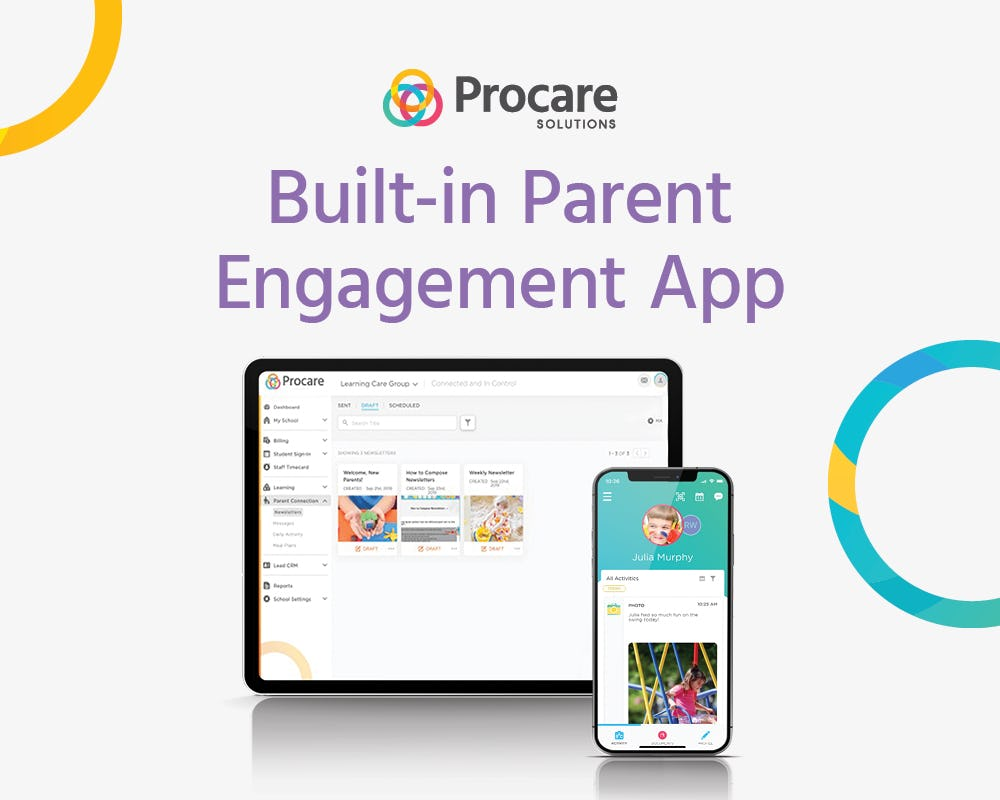 Procare Solutions Software - 3