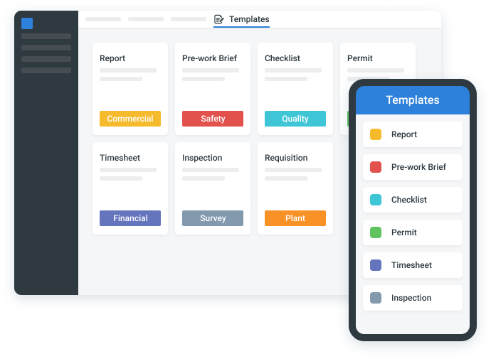 Dashpivot Software - Smart digital documents
