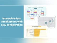 Juicebox Software - Interactive visualizations