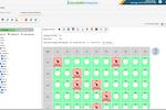 Captura de pantalla de BioTracer: CloudLIMS: Storage container management
