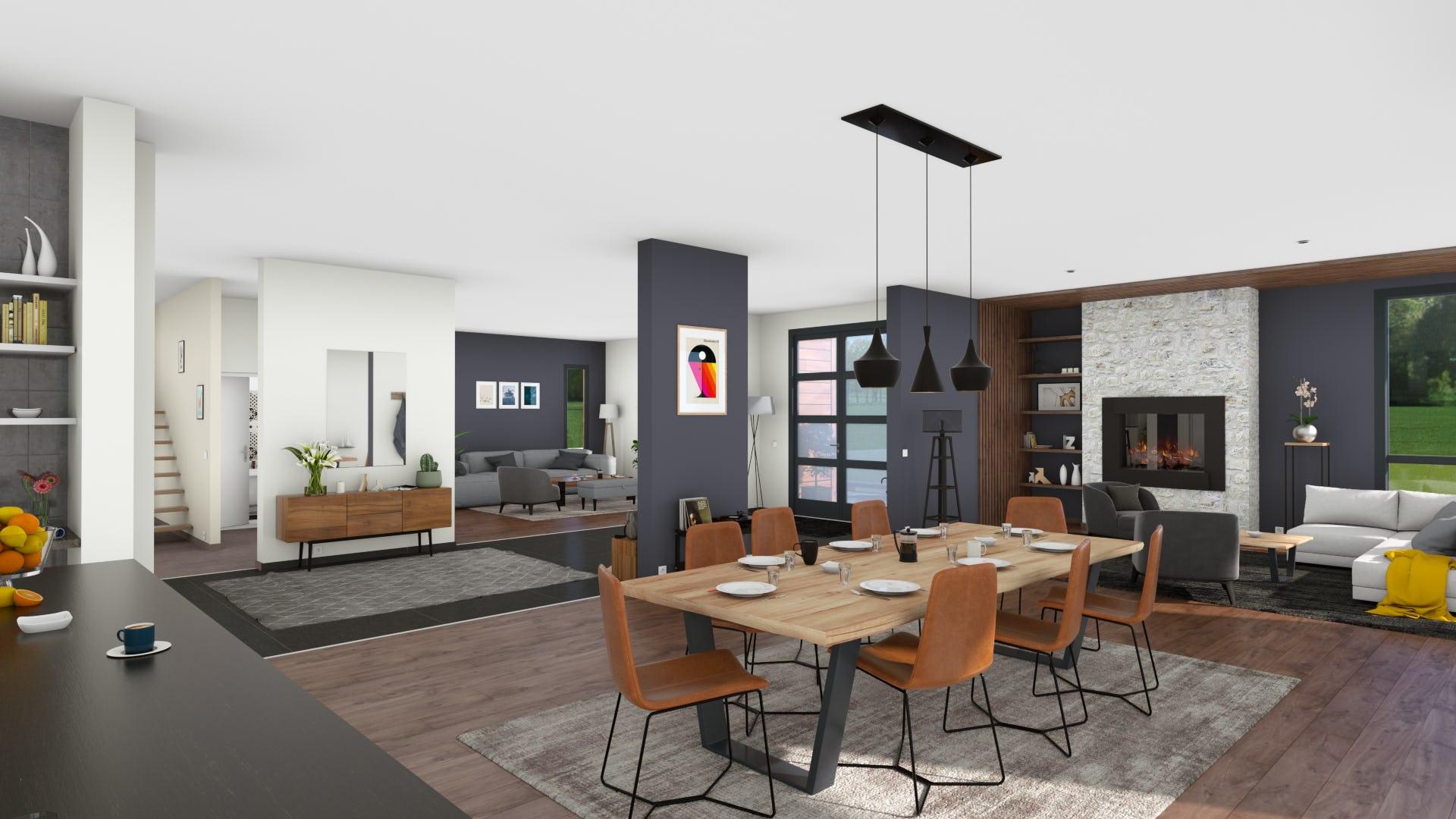 Cedreo Software - Cedreo 3D Interior