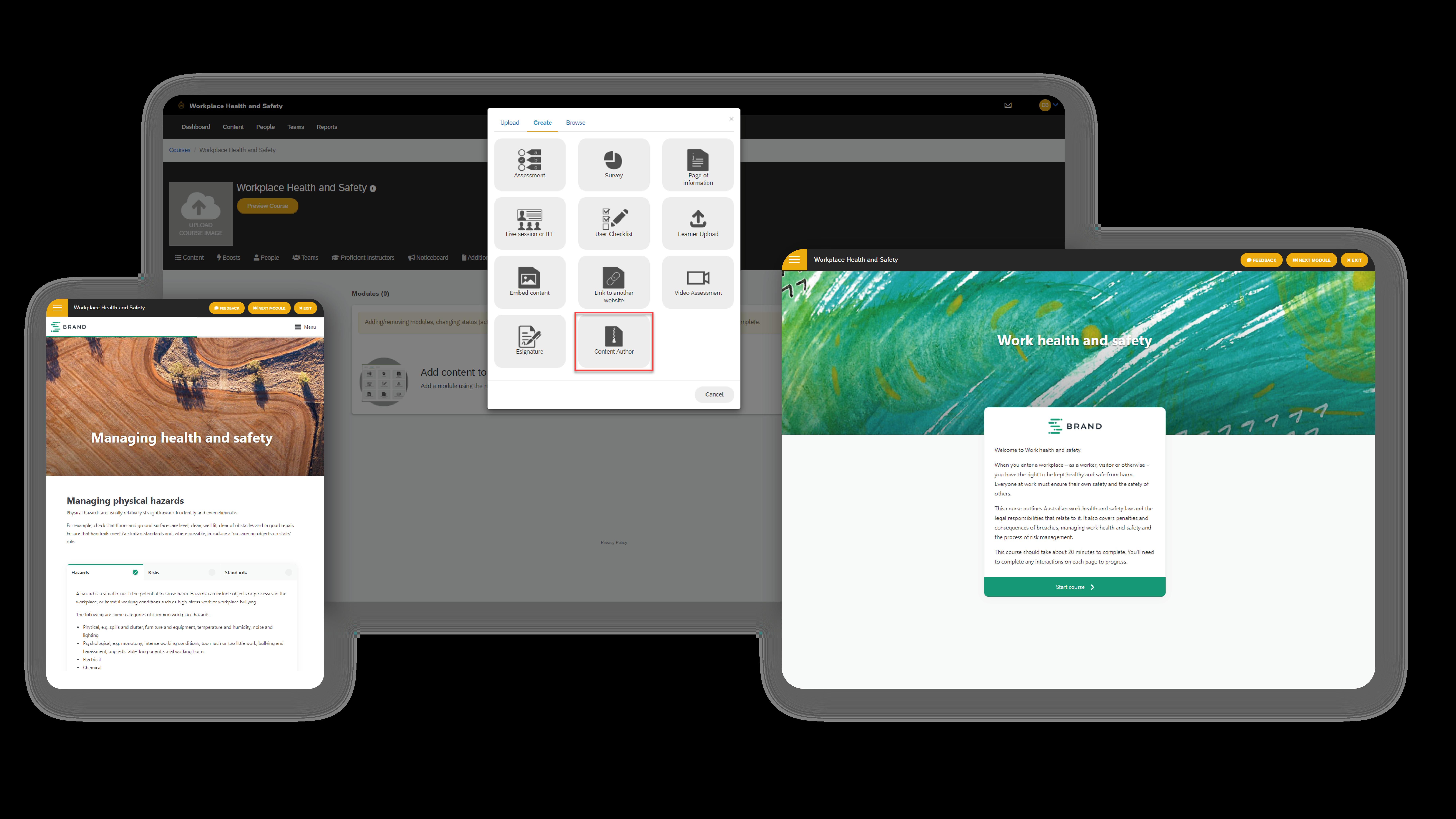 SAP Litmos Software - 4