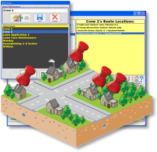 GroundsKeeper Pro Software - 2
