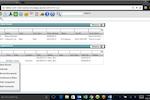 Capture d'écran pour LegalEdge : LegalEdge admin dashboard screenshot