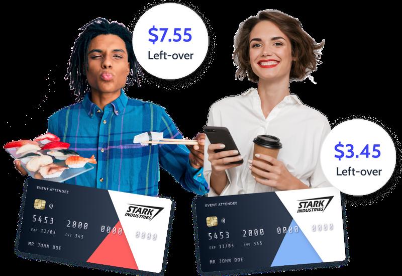 Hoppier Software - Get back any unspent money