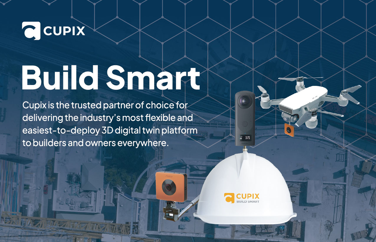 Cupix: Build Smart