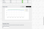 Capture d'écran pour Prisync : Prisync - Product Details & History