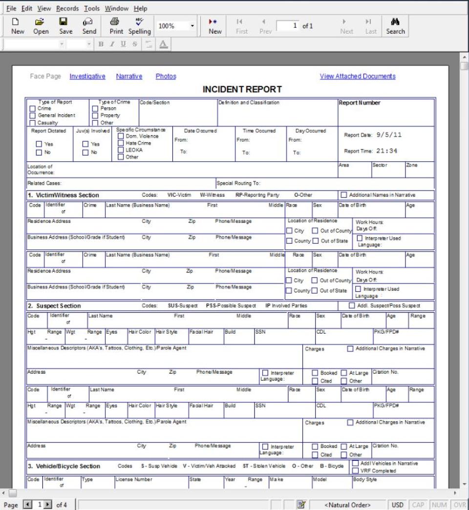 FormDocs Software - 5