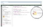 Load Impact screenshot: User scenario recorders