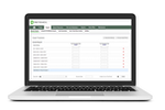 Netchex screenshot: Manage payroll accurately for remote, seasonal, part-time or salaried workers