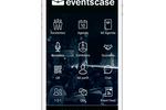 EventsCase screenshot: The EventsCase app can be used to manage events