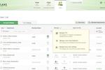 actiPLANS screenshot: users