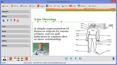 PresentationTube Software - 3