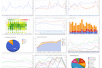 FuseDesk screenshot: FuseDesk's suite of reports help your management get the insights they need to make key decisions.